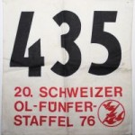 5-er Staffel 1976