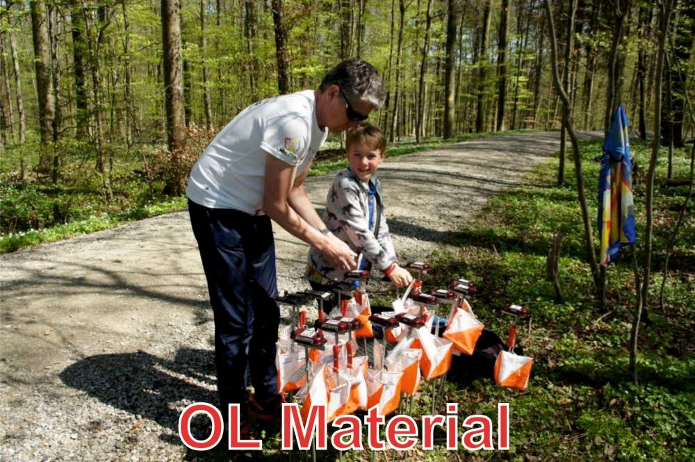 OL Material