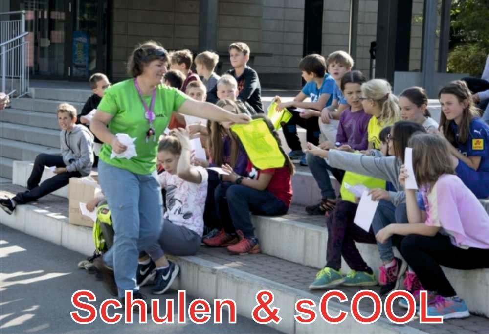 Schulen & sCOOL